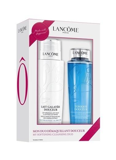 Lancome Lancome 400 ml Yüz Temizleme Seti Renksiz